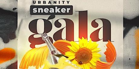 URBANITY SNEAKER GALA (Charlotte) tickets