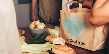 Circular City Week: Reducing food loss and waste - a business no-brainer Tickets