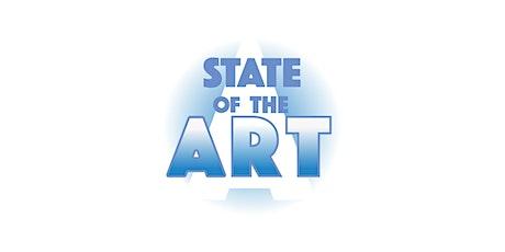 STATE OF THE ART SYMPOSIUM: Pil Kollectiv, David Burrows & Simon O'Sullivan tickets