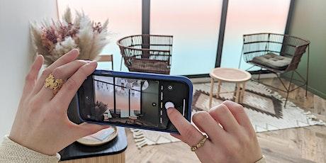 Comment faire de belles images avec votre smartphone ? billets