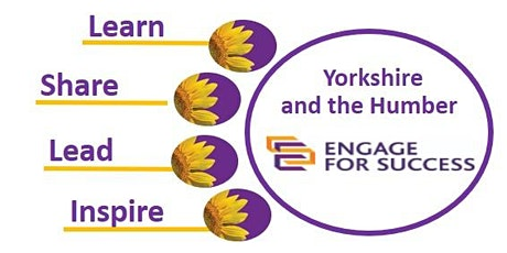 Engage for Success Yorkshire and Humber Launch event Tickets