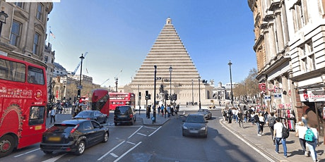 Lost London Virtual Tour tickets