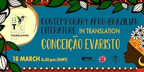 Brazilian Translation Club -  Conceição Evaristo tickets