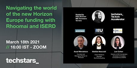 Navigating the world of the new Horizon Europe funding tickets