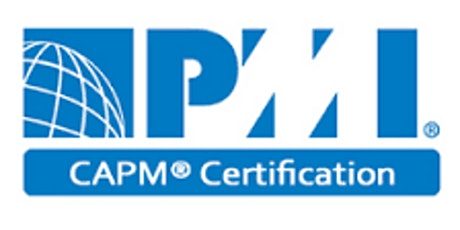 (CAPM)® Certified Associate in Project Management Training! tickets