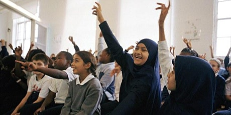 Engaging Muslim Parents with RSE (Relationships & Sex Education) tickets