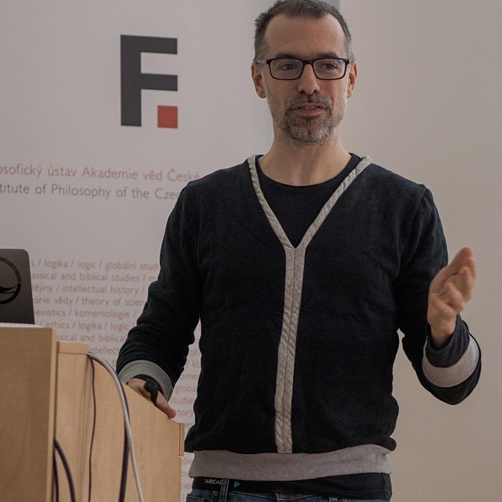 ACLE Seminar with Prof. Davide Grossi: Algorithmic Governance in Blockchain image
