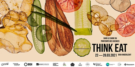 THINK EAT : Urban alternatives tickets