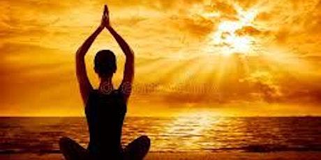 Yoga with Wyn Tuesdays and Fridays tickets