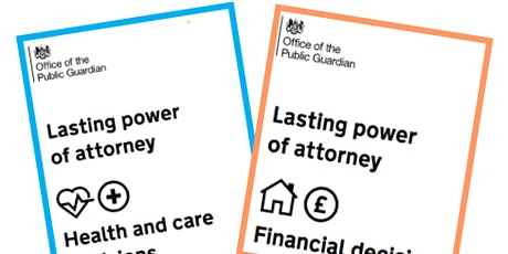 Power of Attorneys - All you need to know tickets