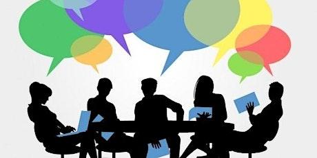 Qualitative Research Forum tickets