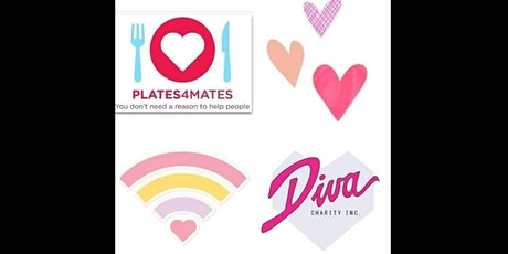 Plates4Mates Annual Gala  Dinner tickets