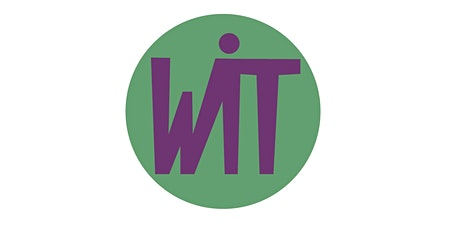 WMWiT coffee morning tickets