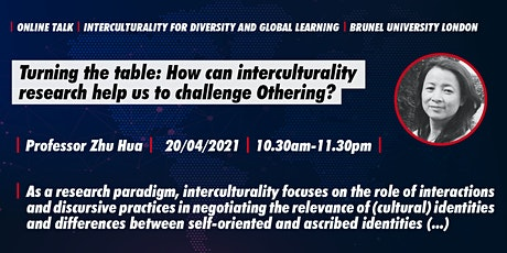 Turning the table: How can interculturality research help us to (...) biglietti