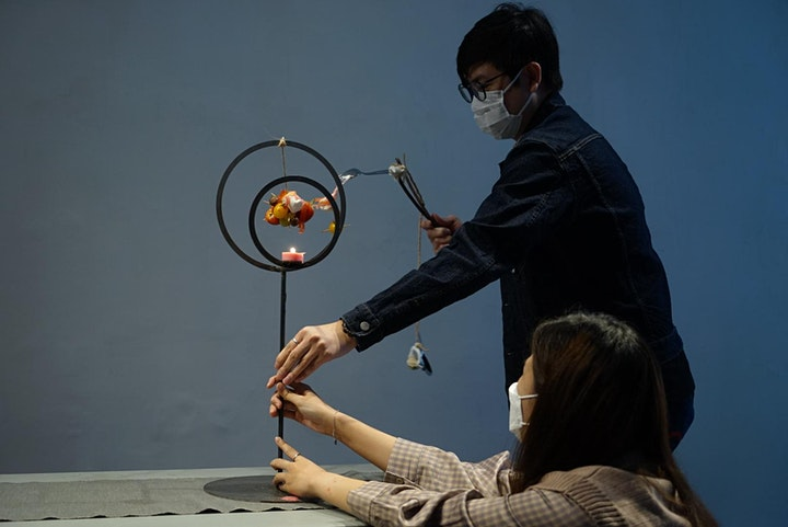 The Forbidden Fruit Workshop 禁忌之果工作坊 image