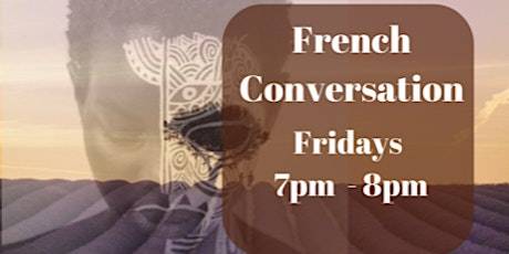 French for Adults - Conversations in French tickets