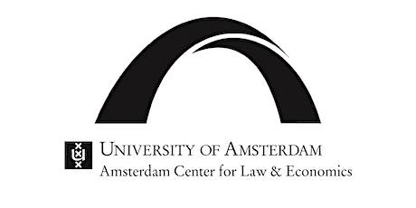 ACLE Seminar with Prof. Davide Grossi: Algorithmic Governance in Blockchain biglietti