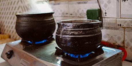 CREATIVenergie's Biogas Digester: Introduction with Q&A biglietti