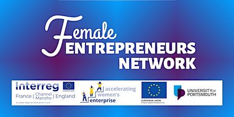 Female Entrepreneurs Network tickets
