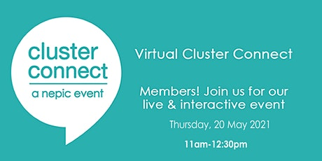 Virtual Cluster Connect tickets