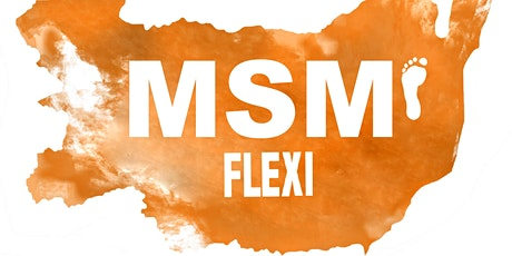M S M Flexi - Discipleship in a time of Reconstruction (Sat 2) tickets