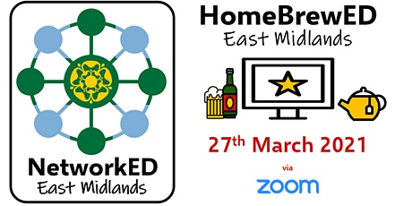 The NetworkED East Midlands HomeBrewEd #5 tickets