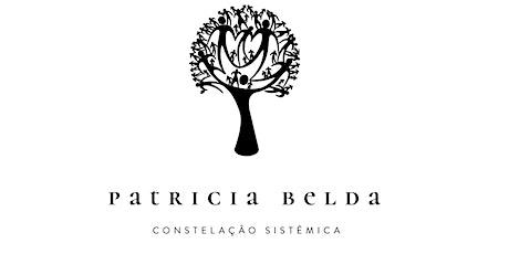 INTENSIVO DE CONSTELAÇÃO FAMILIAR POR PATRICIA BELDA entradas
