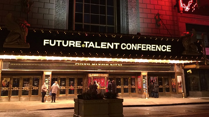 Future Talent Conference 2021 image