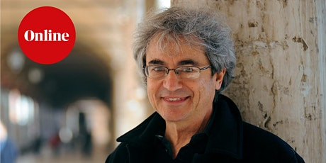Carlo Rovelli: The story of quantum physics tickets