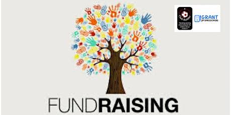 The leaders in community sport | Funding in community sport tickets