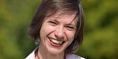 Der Krise eine Krone aufsetzen - ONLINE Vortrag mit Karin Grössenbrunner Tickets