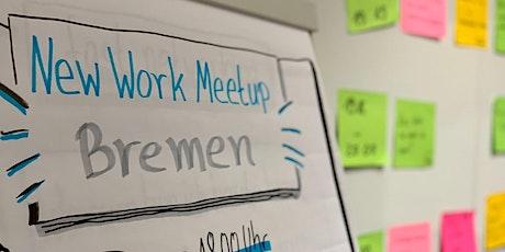 New Work Meetup Bremen Tickets