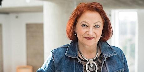Frauen über 50 - Online Konzert mit Ike Bolik Tickets