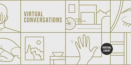 Virtual Conversations tickets