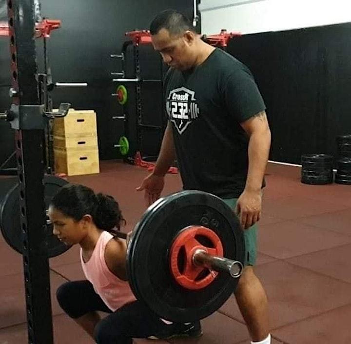 AVT Pasifika Māori Youth Health and Wellbeing Program image