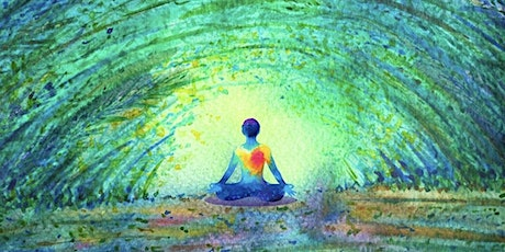 Guided Chakra Cleanse and Aura Strengthening Session tickets