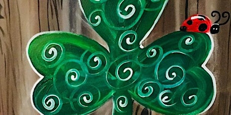 St. Patrick's Day Paint Night tickets