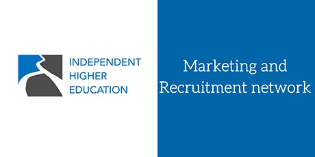 Marketing and Recruitment network tickets