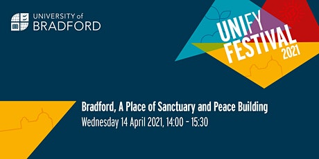 Bradford - A Place of Sanctuary and Peace Building tickets