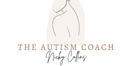 Empowering Autistic Women and Girls - A LIVE Masterclass with Nicky Collins tickets