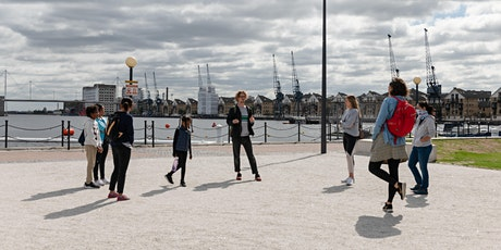 03: Future Heritage - naming Royal Docks places and spaces tickets