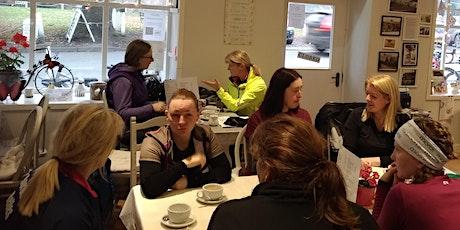 Belles on Bikes - Mental Health Awareness interactive workshop tickets