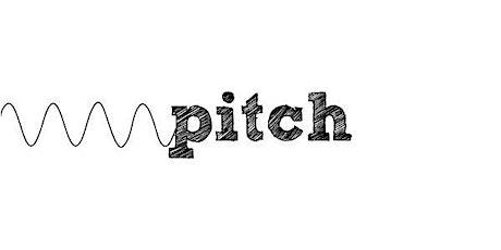 Workshop: Powerful Pitching - online and offline - by Anna Heijker tickets