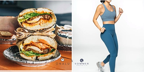 Onalu x Sommer Athleisure tickets
