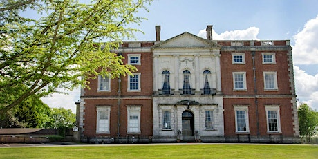 Merley House ghost hunt tickets