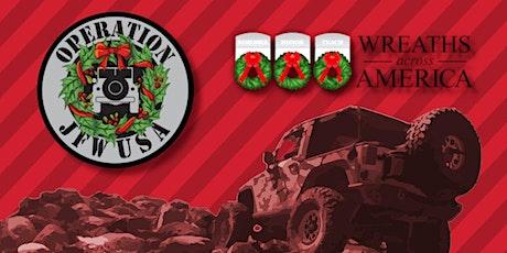 Wheelin' 4 Wreaths tickets