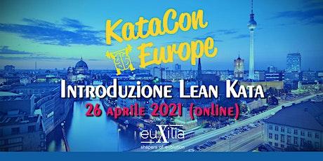 Katacon 2021 - Intro - Online biglietti
