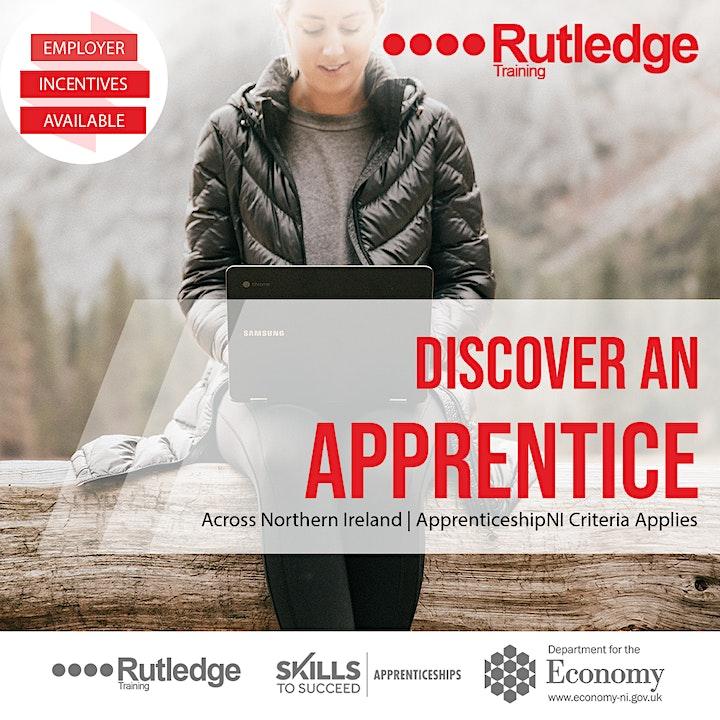 Apprenticeship Surgery: LIVE Webinar Q&A (Northern Ireland) image