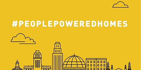 Leeds Community Homes online event: Meet the groups tickets