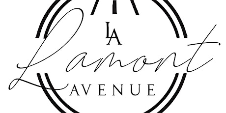 Lamont Avenue 2 Year Anniversary Paint and Sip tickets